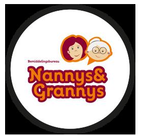 Logo header Nannys en Grannys